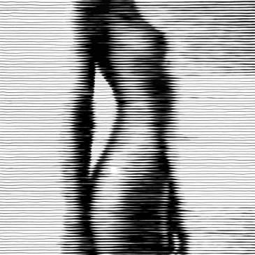 desnudo VI