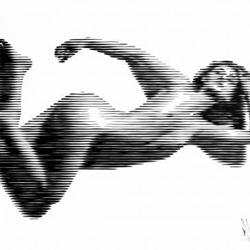 desnudo V