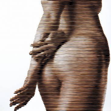Desnudo VII