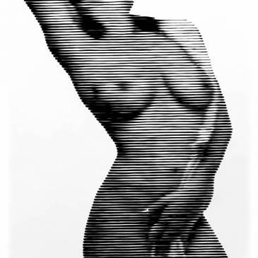 desnudo IV