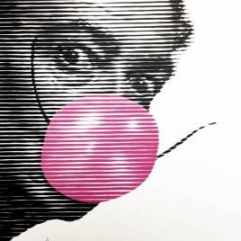 Bubble gum 03