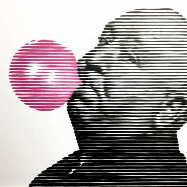 Bubble gum 05