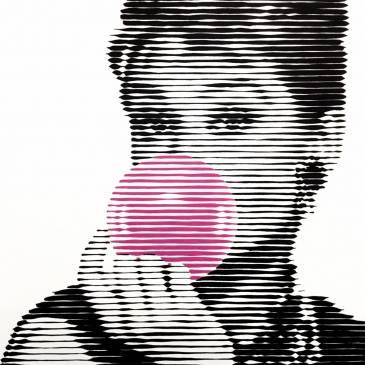 Bubble gum 06