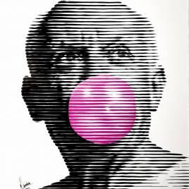 Bubble gum 10