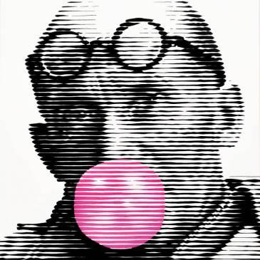 Bubble gum 11