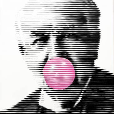 Bubble gum 14