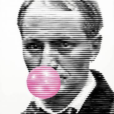 Bubble gum 15