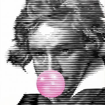 Bubble gum 16