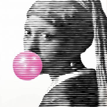 Bubble gum 02
