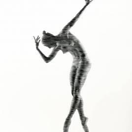 Bailarina 04