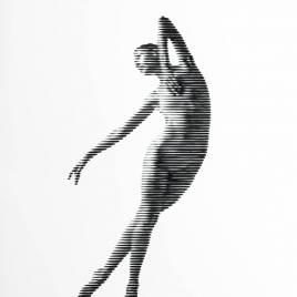 Bailarina 07