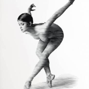 Bailarina 08